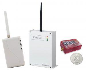 Alarm GSM Communicator
